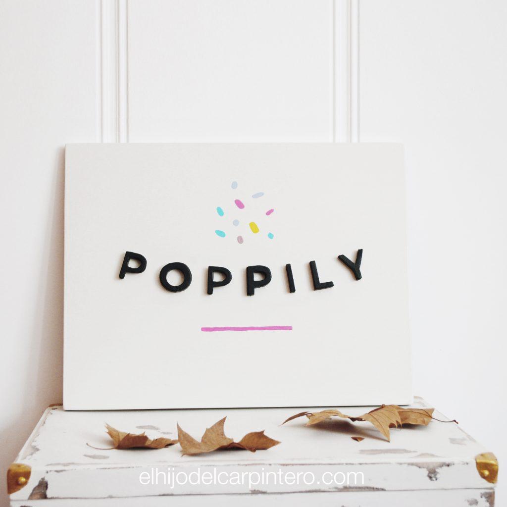 rótulo_poppily