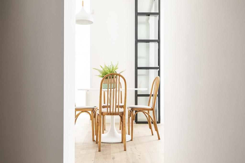 muebles restauración