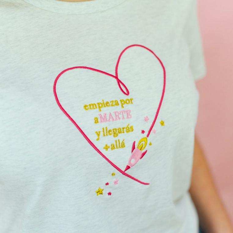 regalo camiseta