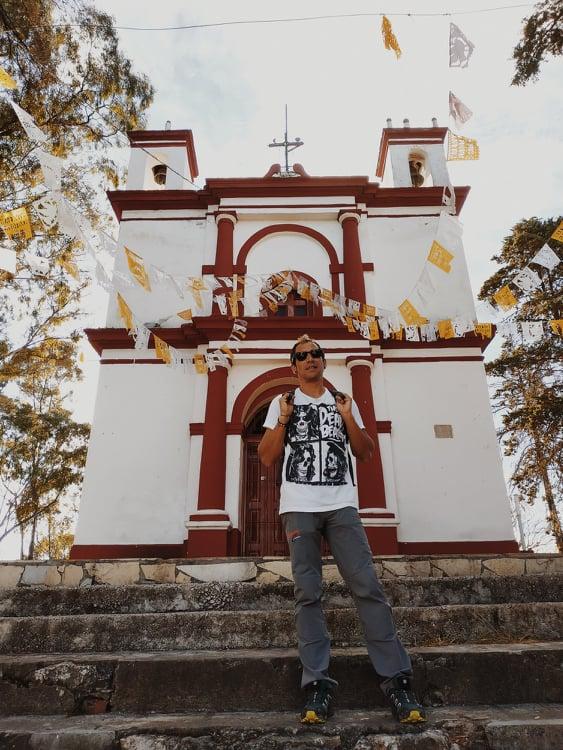 40 años México. San Cris