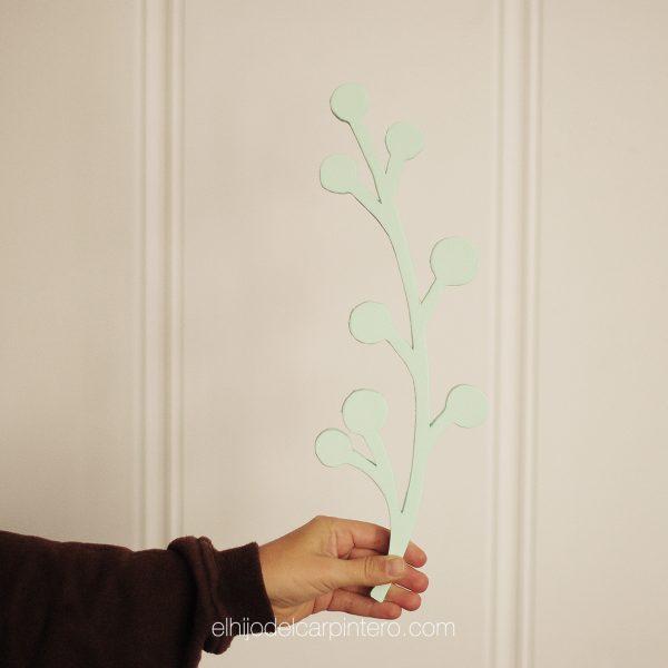 Ramita Paniculata