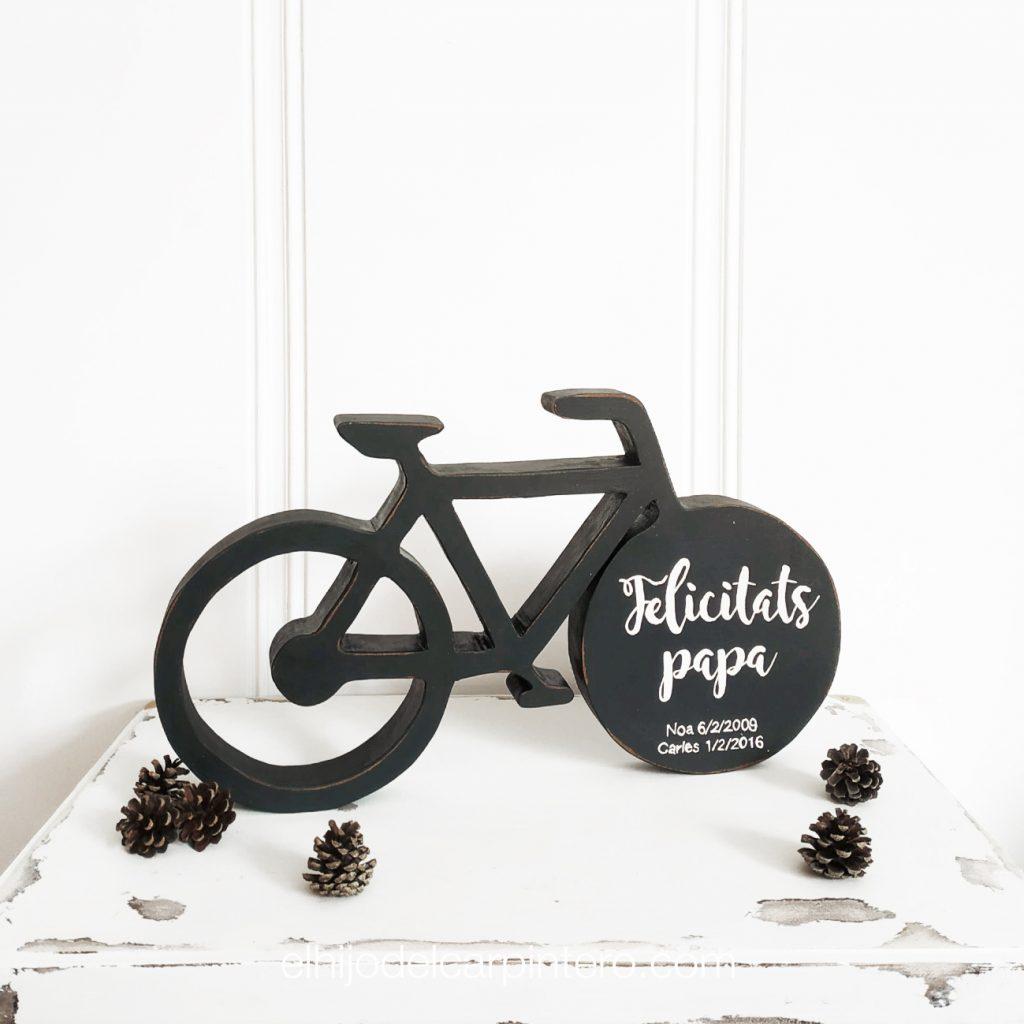 bici regalo padre