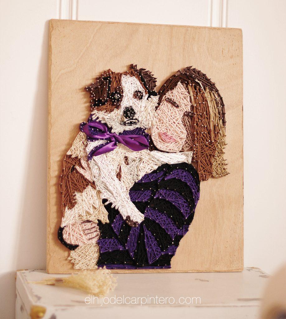 regalo perro